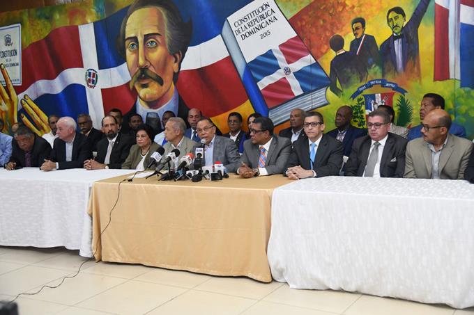 Equipo de Leonel asegura le robaron 97,266 votos
