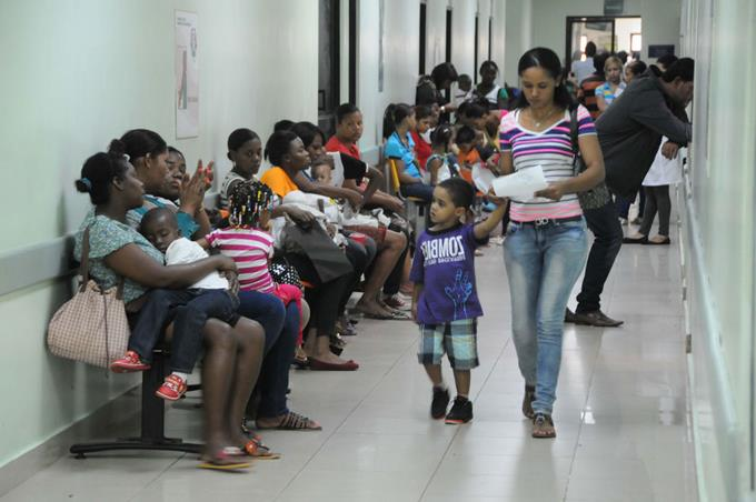 Hospital Reid Cabral registra tres muertes sospechosas de dengue