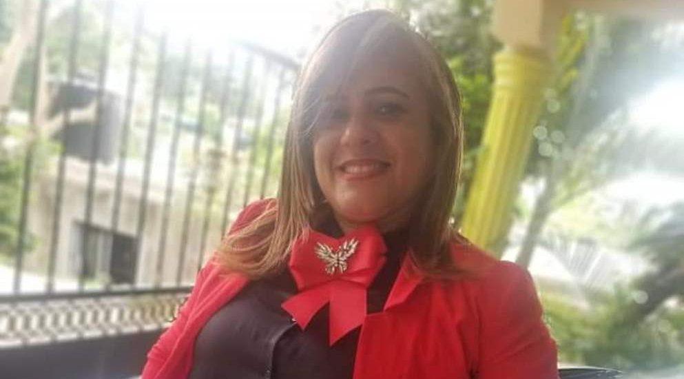 Marido mata exprecandidata alcaldesa de La Guáyiga e intenta suicidarse