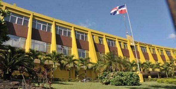 JCE y seis partidos expresan diferencias   Santo Domingo.