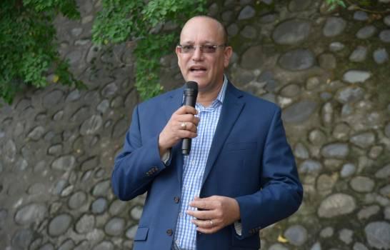 PRM elige a Ulises Rodríguez como su candidato a la Alcaldía de Santiago