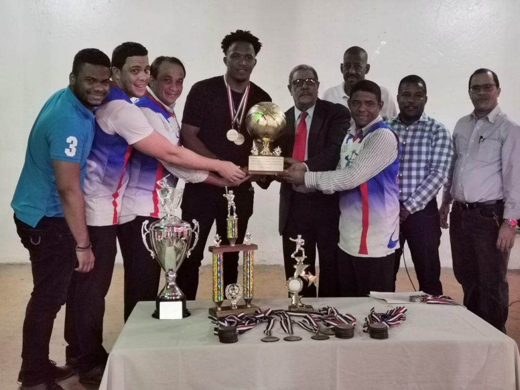 CCRD gana segundo torneo de baloncesto interinstitucional de las altas cortes