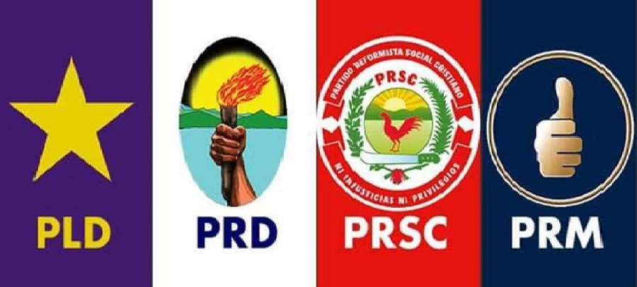 A ritmo acelerado lucha de partidos con miras elecciones 2020