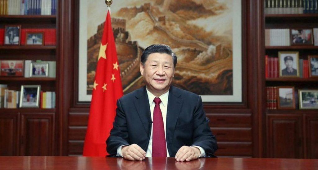 """Xi afirma que """"desea lo mejor para Hong Kong"""" y pide estabilidad en la ciudad"""