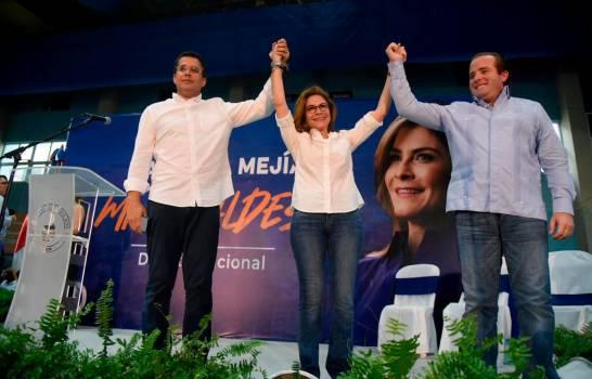 Los partidos inscriben sus candidatos municipales para elecciones de febrero
