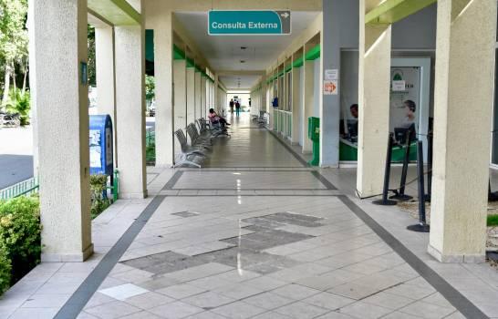 Emergencias hospitales lucen despejadas durante festividades de Navidad
