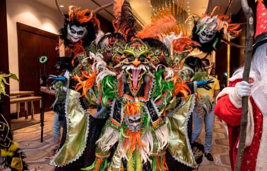 El Carnaval vegano 2020 tendrá una dosis de bachata; realizan homenaje a Luis Heriberto Medrano