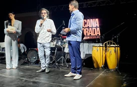 Inicia con éxito la primera edición de Cana Dorada Film Festival