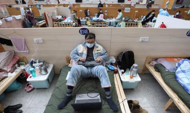 Así amenaza el coronavirus los Juegos Olímpicos Tokio-2020