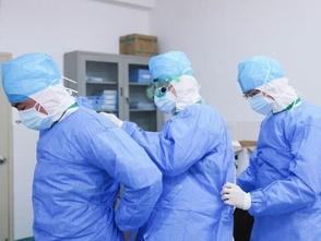 Más de 500 casos de coronavirus en las cárceles de China