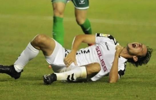 Cinco años de sanción a jugador de fútbol que mordió el pene a un rival en una riña