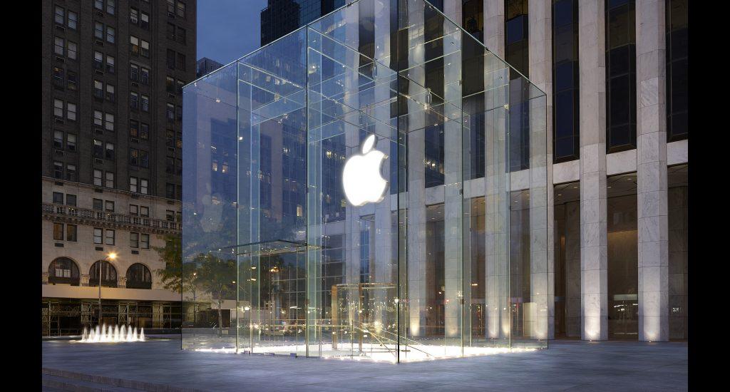 Francia impone una multa récord de 1,102 millones de euros a Apple