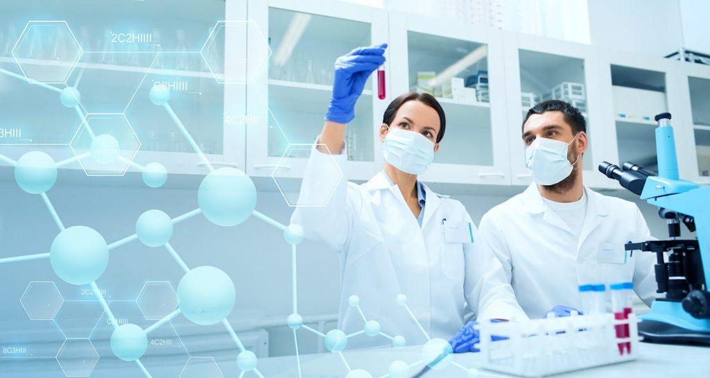 Cuanto esta costando la prueba del coronavirus en algunos laboratorios.
