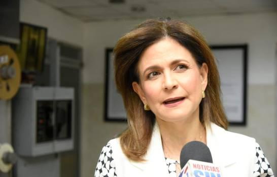 """""""La flexibilidad dependerá del nivel de contagio"""" dice la vicepresidenta sobre festividades navideñas"""