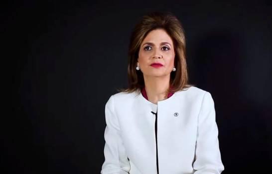 ¿Quién es Raquel Peña?