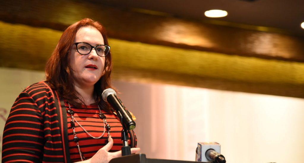 El Ministerio de la Mujer teme un pico en la violencia al final del encierro