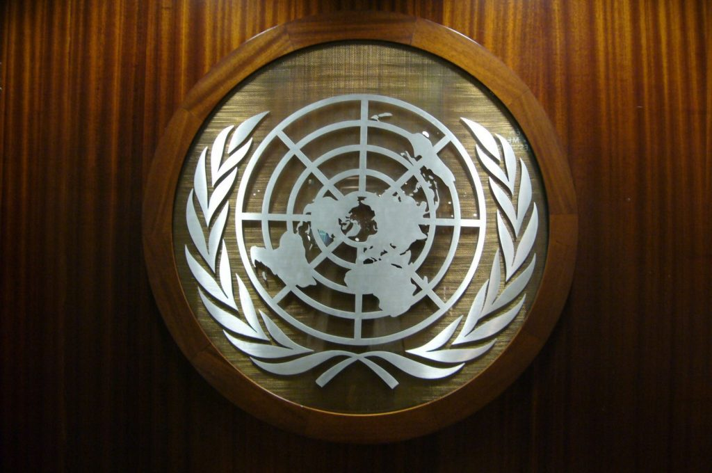 "ONU espera que amenazas de muerte de presidente filipino sean ""pura retórica"""