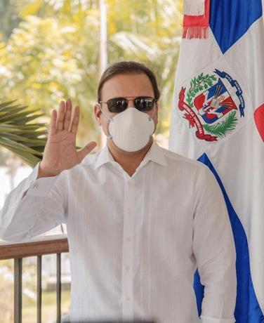 Abel Martínez pide reforma a Ley de Partidos