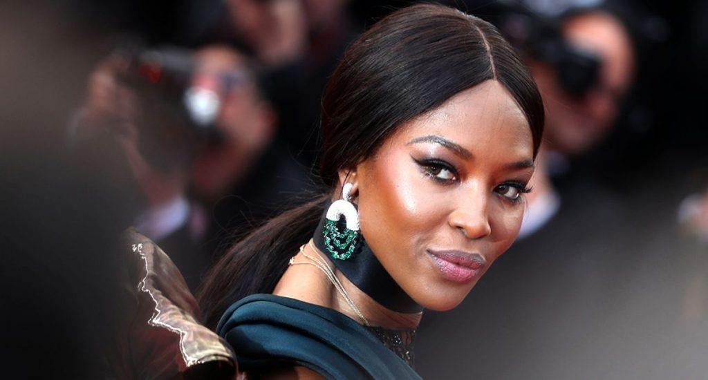 Naomi Campbell: 50 años de un icono entre la gloria y la controversia
