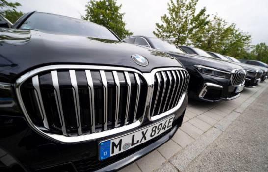 BMW planea recortar 6,000 empleos en todo el mundo
