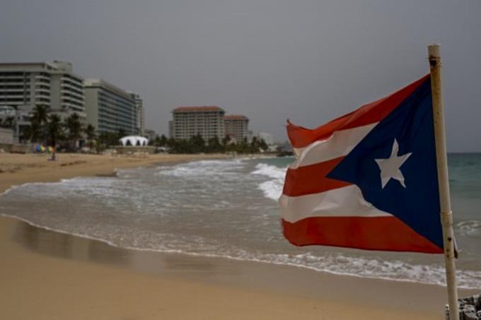Viajeros deben presentar prueba de Covid-19 negativa antes de entrar a Puerto Rico