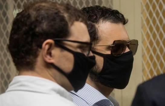 EEUU arresta por caso Odebrecht a dos hijos de expresidente de Panamá