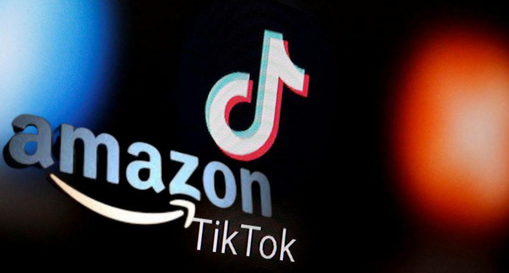 Amazon prohíbe a sus empleados usar TikTok por motivos de seguridad