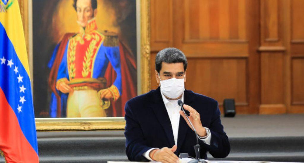 Maduro ofrece diálogo al candidato que gane las elecciones en EE.UU.