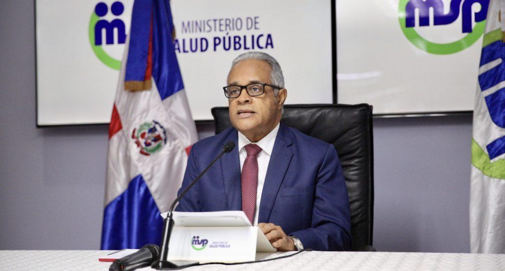 Ministro de Salud culpa a la apertura económica y elecciones de aumento contagios