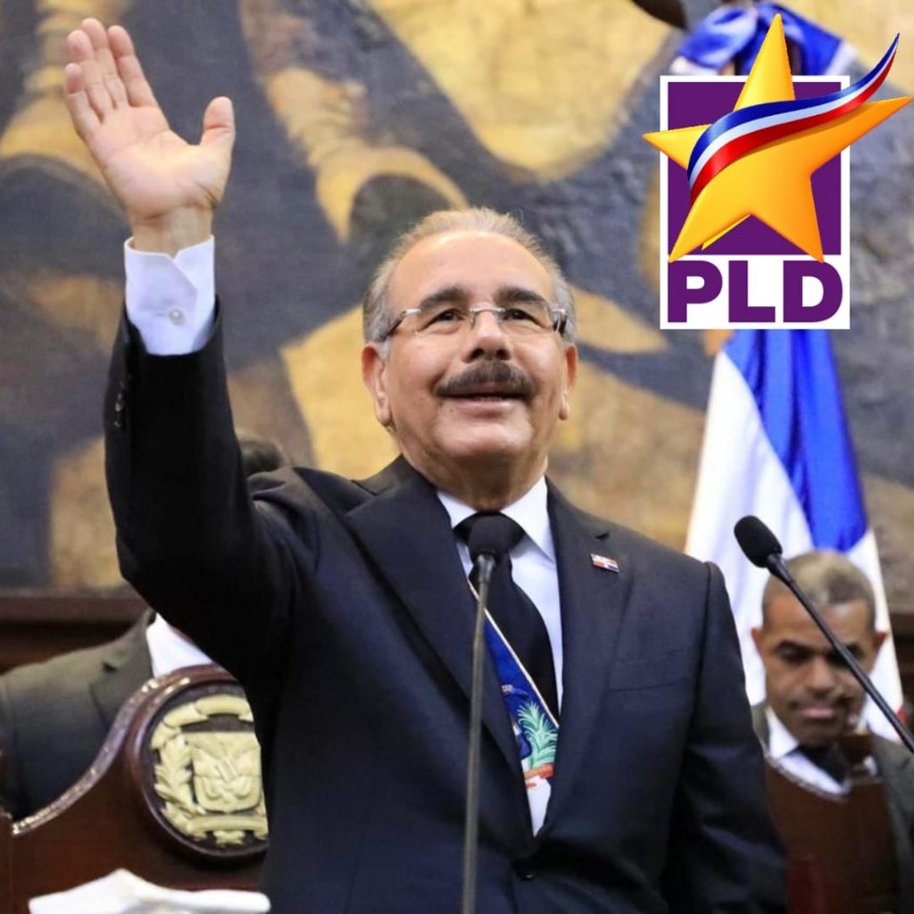 Danilo Medina: una retirada honorable