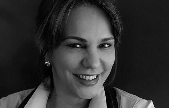 Milagros Germán será la directora de Comunicaciones y vocera de la Presidencia