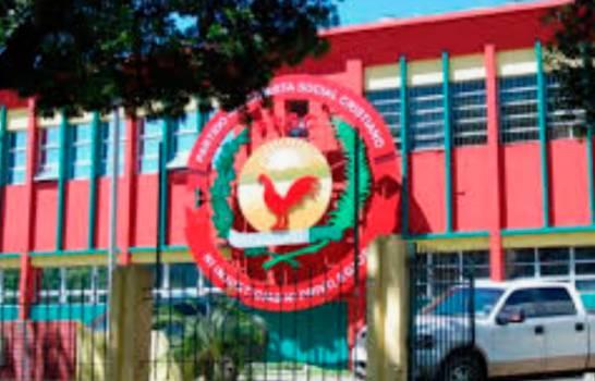 PRSC desafilia 39 miembros que apoyaron candidatos de otras organizaciones en pasadas elecciones