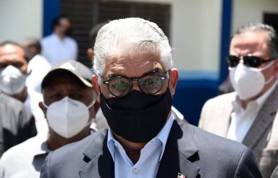 Miguel Vargas: dominicanos en Argentina se sienten defraudados al no poder votar