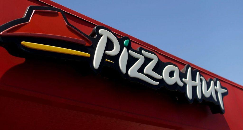 La franquicia más grande de Pizza Hut y Wendys se declara en bancarrota por coronavirus