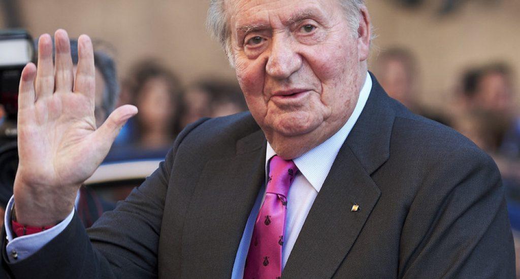 Rey Juan Carlos I podría exiliarse en República Dominicana, asegura medio español