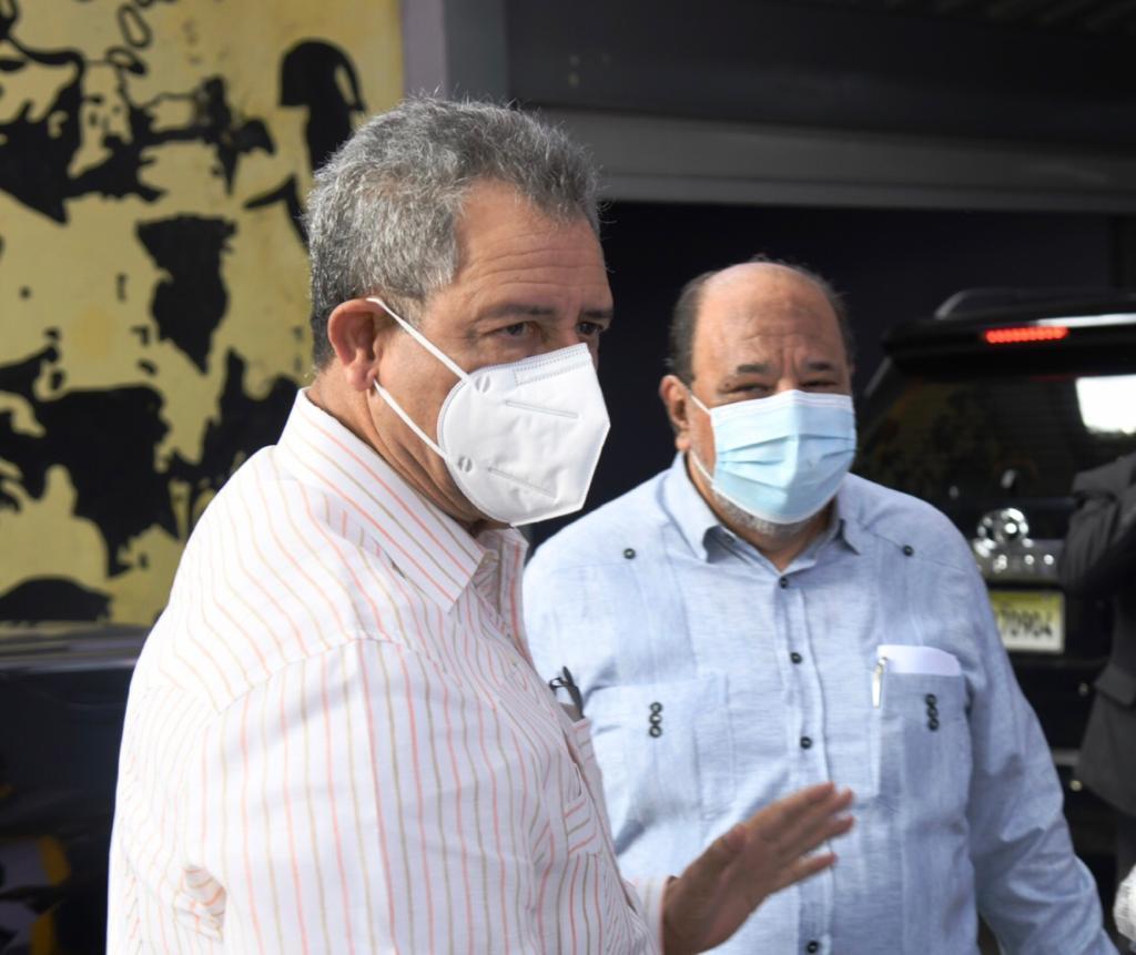 Felucho Jiménez: Ética ha sido guía en el manejo político de Danilo Medina