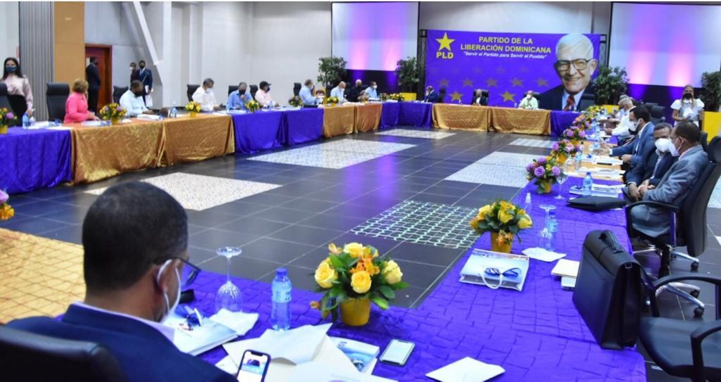 PLD convoca a su IX Congreso Ordinario