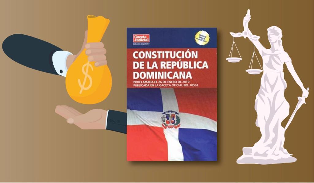 El debido proceso, los gazapos judiciales y la conjugación de los poderes