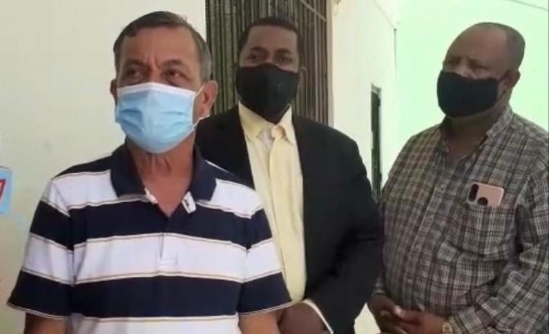 Sucesión Severino se reúne con Comisión de Derechos Humanos, claman por justicia