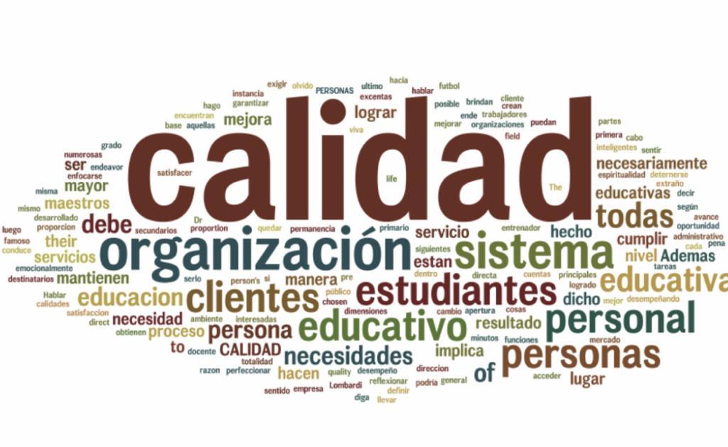 La calidad educativa en República Dominicana