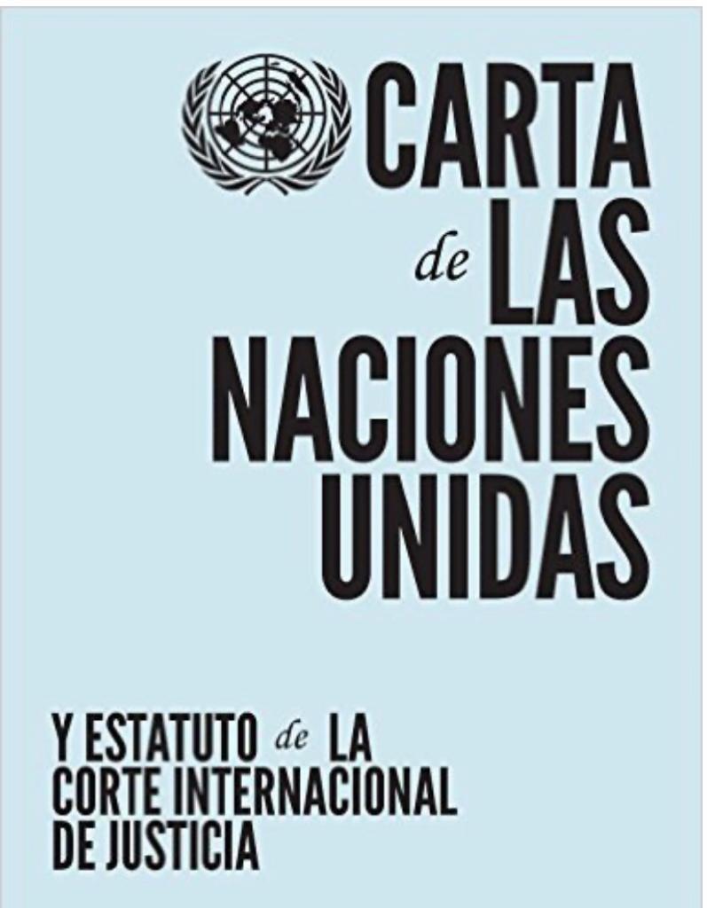 Datos históricos a los 75 años del nacimiento de la ONU