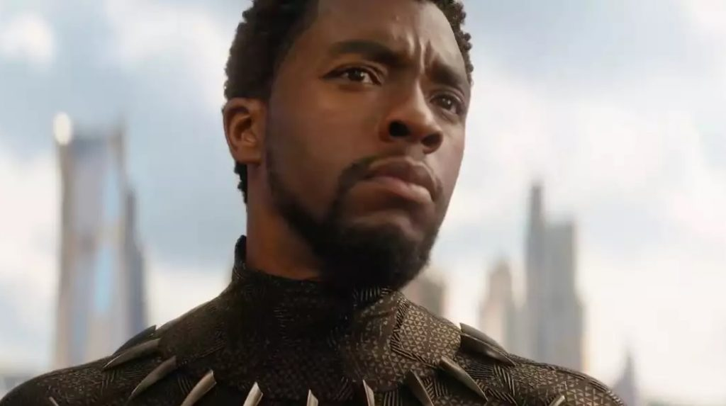 "Kevin Feige revela los planes de Marvel para ""Black Panther 2"" y honrar a Chadwick Boseman"