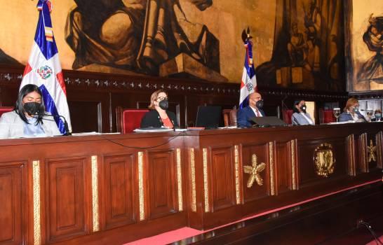 Diputados no admiten observaciones del Ejecutivo sobre Ley de Procesamiento de Residuos