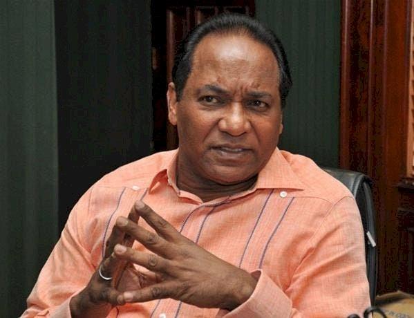 Exdirector del INESPRE dice hizo esfuerzos por saldar deuda que también encontró