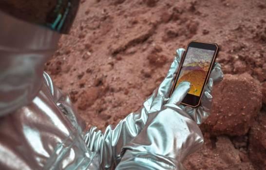 La Nasa y Nokia instalarán primera red de telefonía móvil en la Luna
