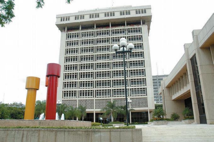 Banco Central informa cerrará sus instalaciones este viernes por aniversario