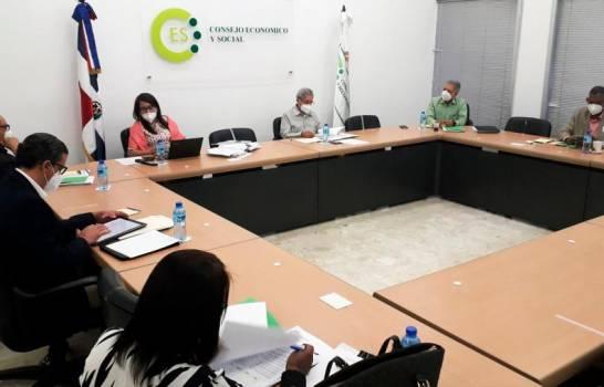 Autoridades comenzarán encuentros para el Pacto Eléctrico