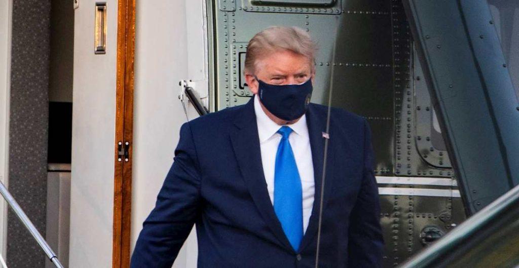 """Trump reconoce la derrota: """"Una nueva Administración"""" llegará el 20 de enero"""