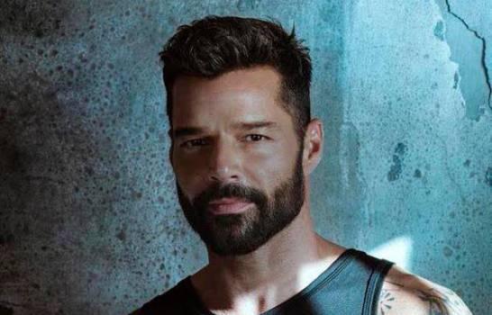 Ricky Martin formará parte de película 'Jingle Jangle: A Christmas Journey'