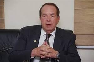 Presidente de la Cámara de Cuentas envía carta al Senado para comparecer ante legisladores